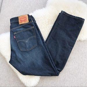 Levi Strauss 513 Men's Jeans